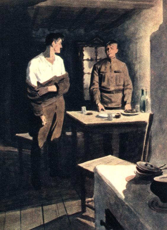 М. Шолохов. Собрание сочинений (комплект из 8 книг)